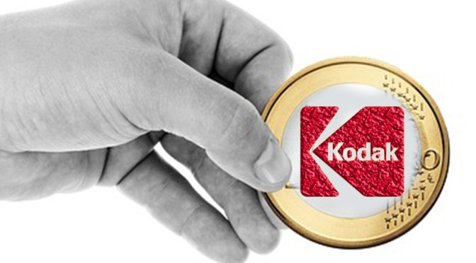 KodakCoin Offering Laid-Off Workers Rare Second Chance to Lose Everything