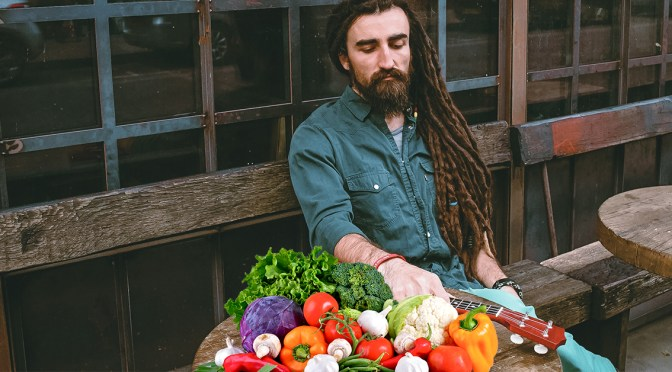 Rochester's Best Produce Comes from White Guys with Dreadlocks at Public Market, New Study Finds