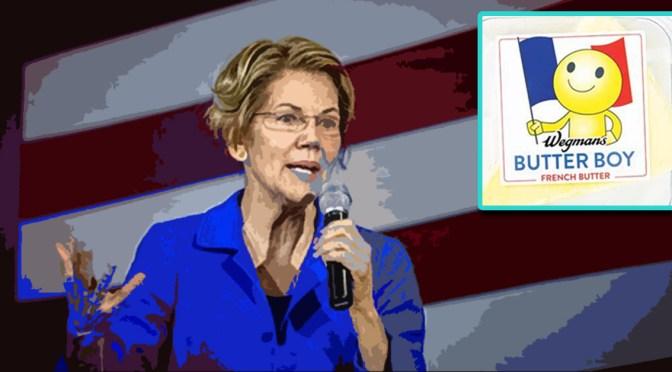 "Danny Wegman Told Elizabeth Warren ""Girls Could Never Be Butter Mascots,"" Sources Say"