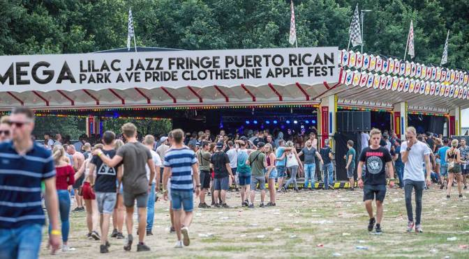 MEGA Lilac Jazz Fringe Puerto Rican Park Ave Pride Clothesline Apple Fest Planned for October
