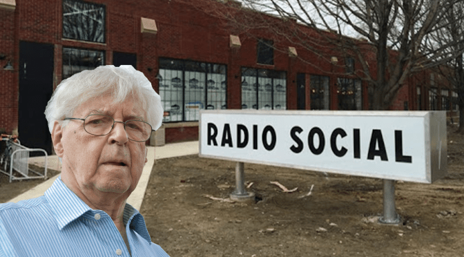 Radio Social to Also Require Pittsford Dads to Stop Talking About Their Bowling League Days