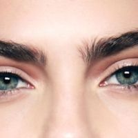 DIY to Thicker Eyebrows