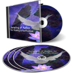 Sampling of Audios for Healing and Purification