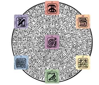7 rune spread