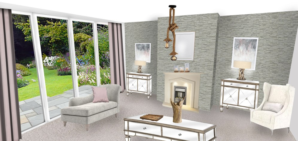 Lounge Visual
