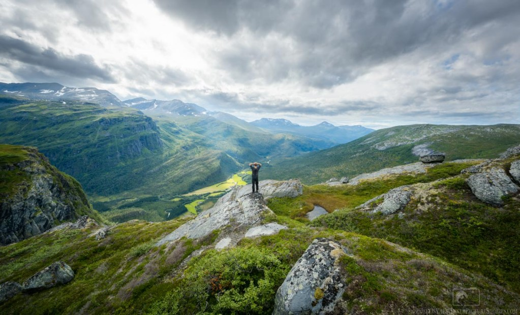 Europe's Most Beautiful National Parks - Inner Picture Stories - Jellis Vaes