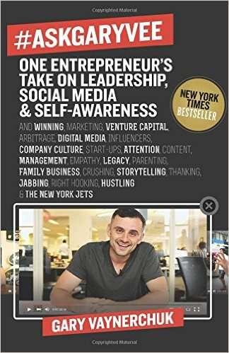 #AskGaryVee: One Entrepreneur's Take on Leadership, Social Media, and Self-Awareness - Inner Picture Stories