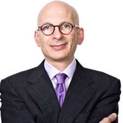 Seth Godin - Inner Picture Stories