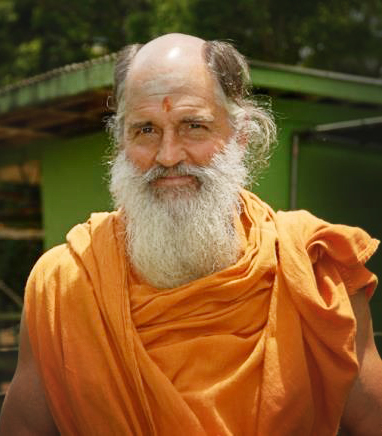 Muni Natarajan - The Wisdom of a Monk Who Lived 37 Years in a Monastery - Inner Picture Stories