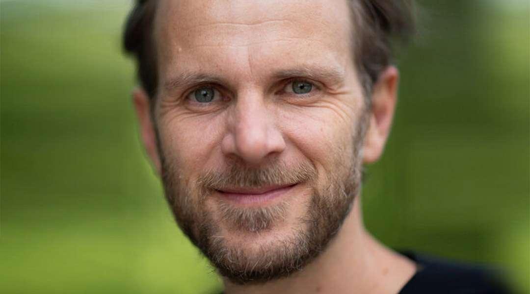 Martin Inderbitzin pancreatic cancer survivor
