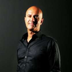 Robin Sharma - Inner Picture Stories