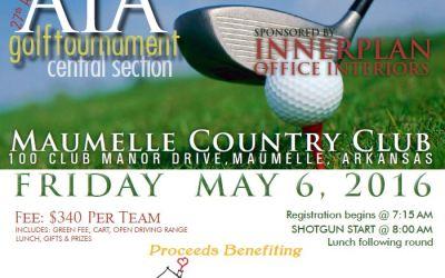 AIA Golf Tournament