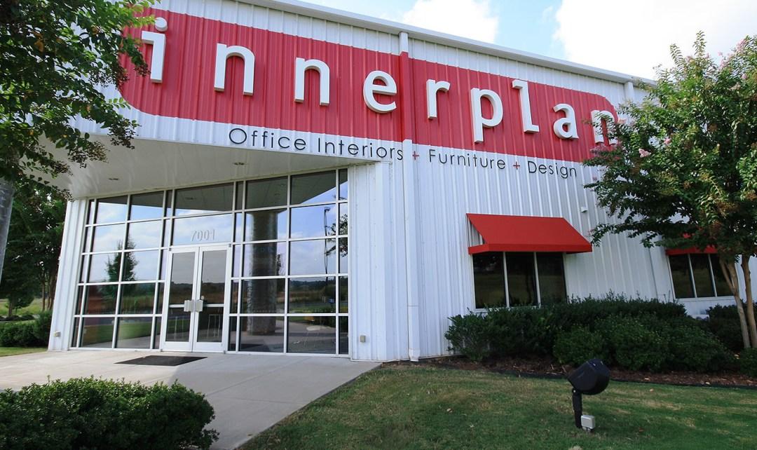 Innerplan Office Interiors