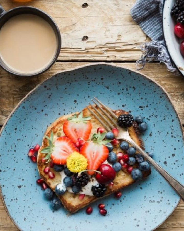 Simple Tips To Follow To Have A Nutritious Breakfast
