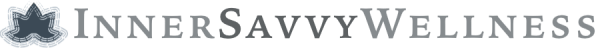 Inner Savvy Wellness logo