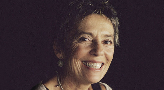 Solistin am Piano: Maria João Pires