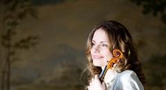 Julia Fischer, Violine und Leitung