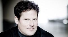 Oliver Schnyder, Solist am Klavier