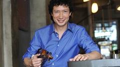 Daniel Dodds,  Konzertmeister und Musikalische Leitung
