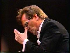 Dirigent Vladimir Fedoseyev