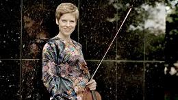 Isabelle Faust, Solistin Violine_c_Felix Broede