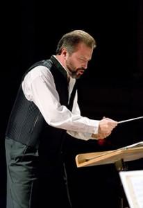 Dirigent Dmitri Sitkovetsky (c) HenryFair