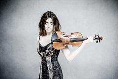 Vilde Frang, Solistin Violine