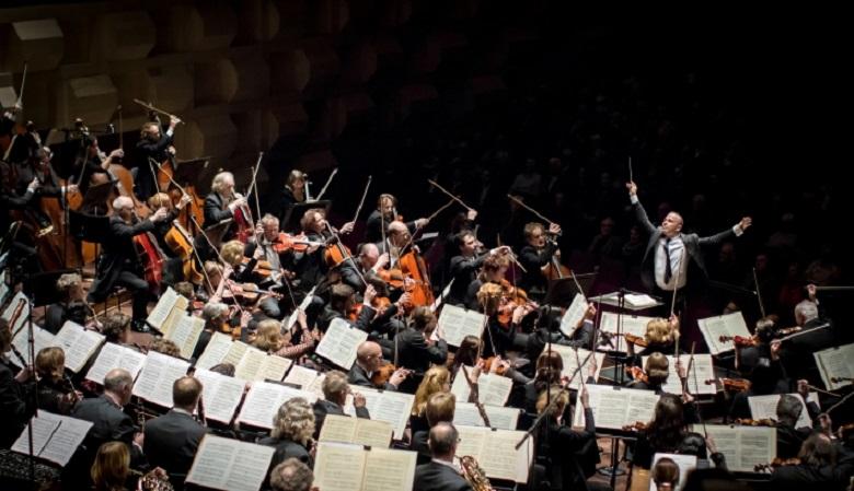 Philharmonisches Orchester Rotterdam