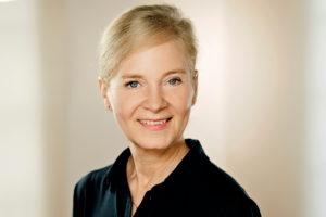 Direktorin Frau Dr. Ortrud Westheider