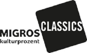 Migros-Kulturprozent-Classics