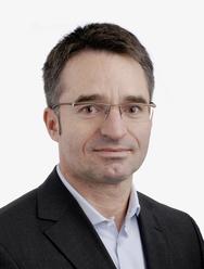 Prof. Dr. Michael Boenigk, Leiter Competence Center Unternehmenskommuniation