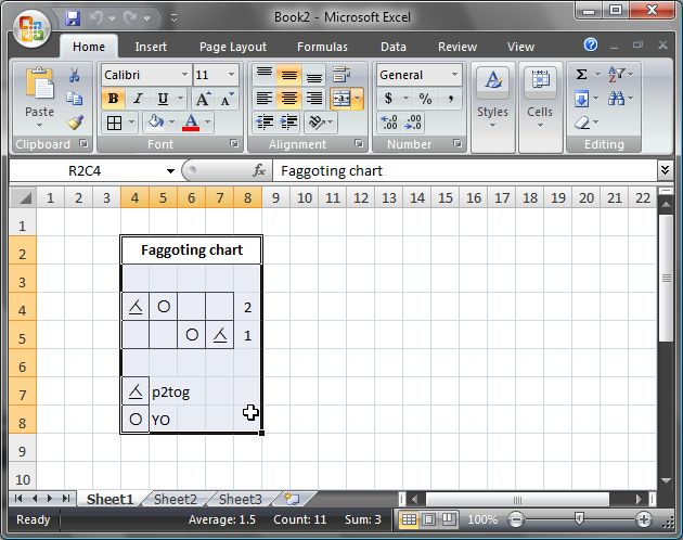 How convert Excel charts into bitmap images – innerShelter