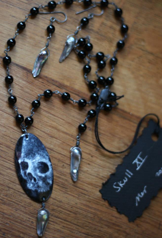 Skull XI