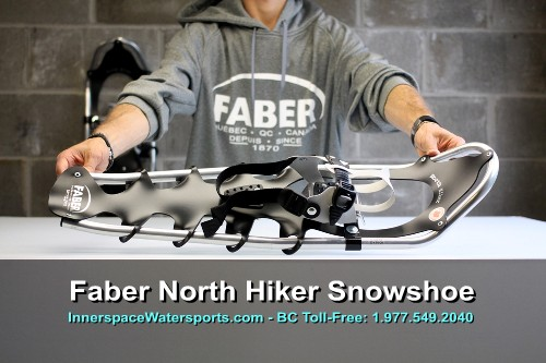 Faber North Hiker Snowshoe