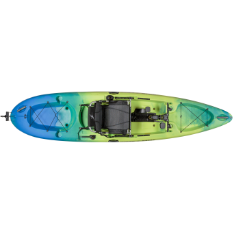 Ocean Kayak Malibu PDL 2