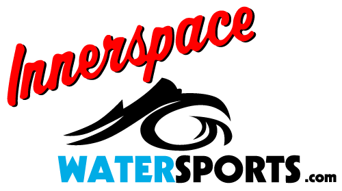 Innerspace Watersports Logo