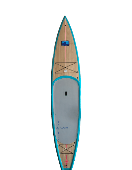 BluWave Catalina 12'6