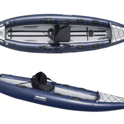 Aquaglide Blackfoot XL