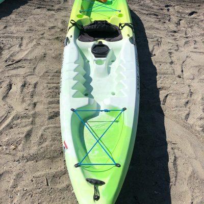 Ocean Kayak Malibu 11.5 (Demo Unit)
