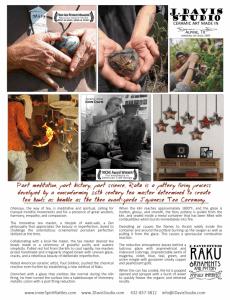 History of Raku - Long