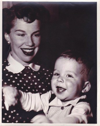 Fay & John 1955
