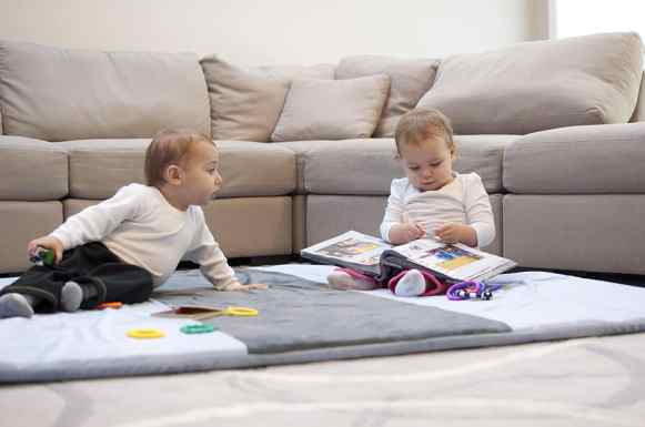 Baby Play Mat (3)