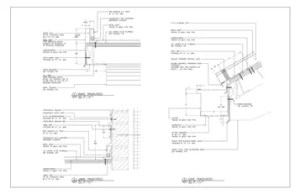 Innerwall Company Shop Drawings - Details