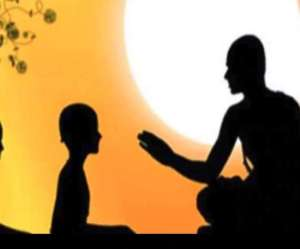 Read more about the article How important is Physical presence of a Guru?