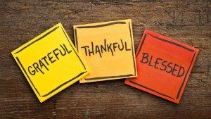Our Dec 31st Gratitude Lunch