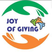 Arhatic Retreat 2018 – Joy of giving