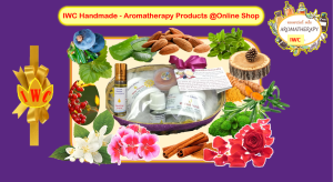 Read more about the article My Experiences with Pranic Aromatherapy