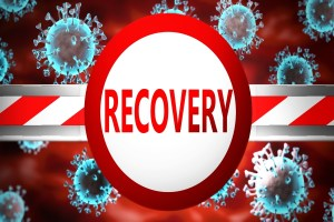 Miraculous Covid recovery with Pranic Healing