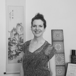 Sally Walshe Osteopath