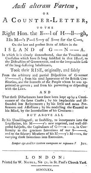 Audi alteram partem (1770)
